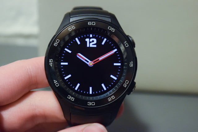 huawei watch 2 news mwc 2017