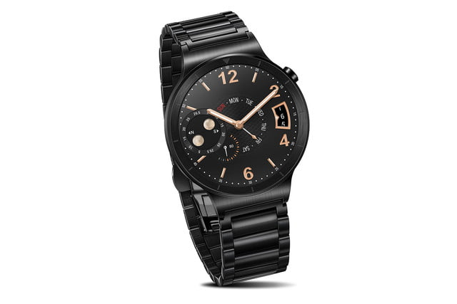 huawei watch news black tilt