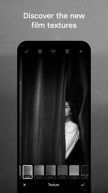 best black and white photo apps hypocam