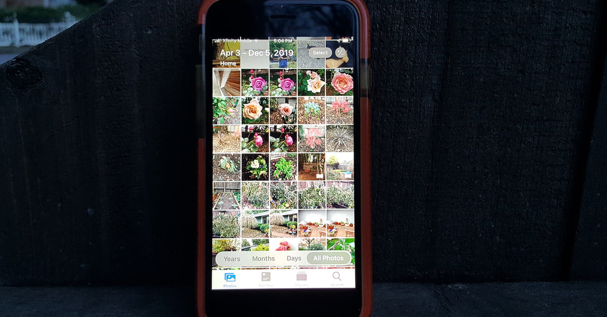 How to Manage Your iPhone Photo and Video Storage   Digital Trends