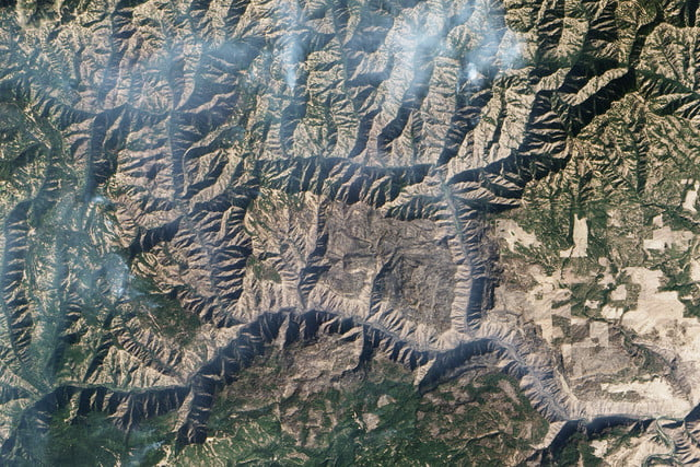 nasa eo 1 images grizzly bear complex