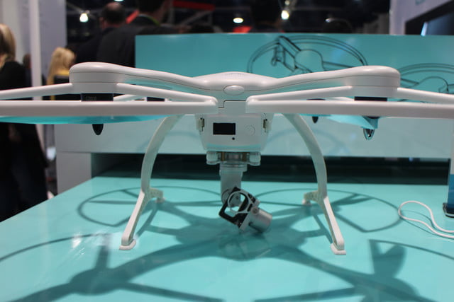 unknown drone company roundup ces 2016 img 1868