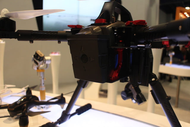 unknown drone company roundup ces 2016 img 1886
