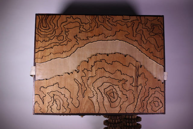 topographical map hand cranked img 3119 copy 2