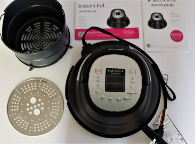 instant pot air fryer lid 5