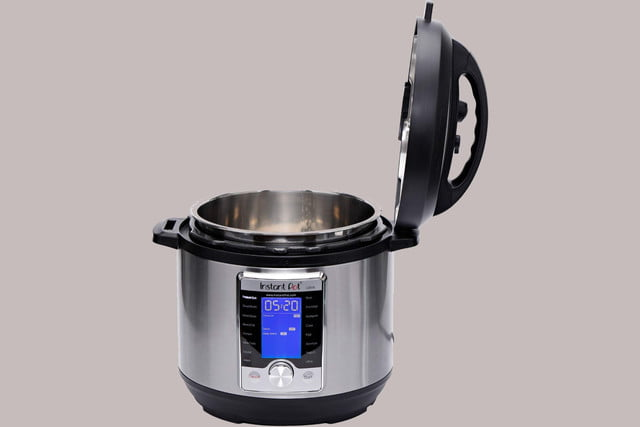 amazon slices 50 off instant pot ultra and ninja foodi pressure cooker prices 8 qt 2  1