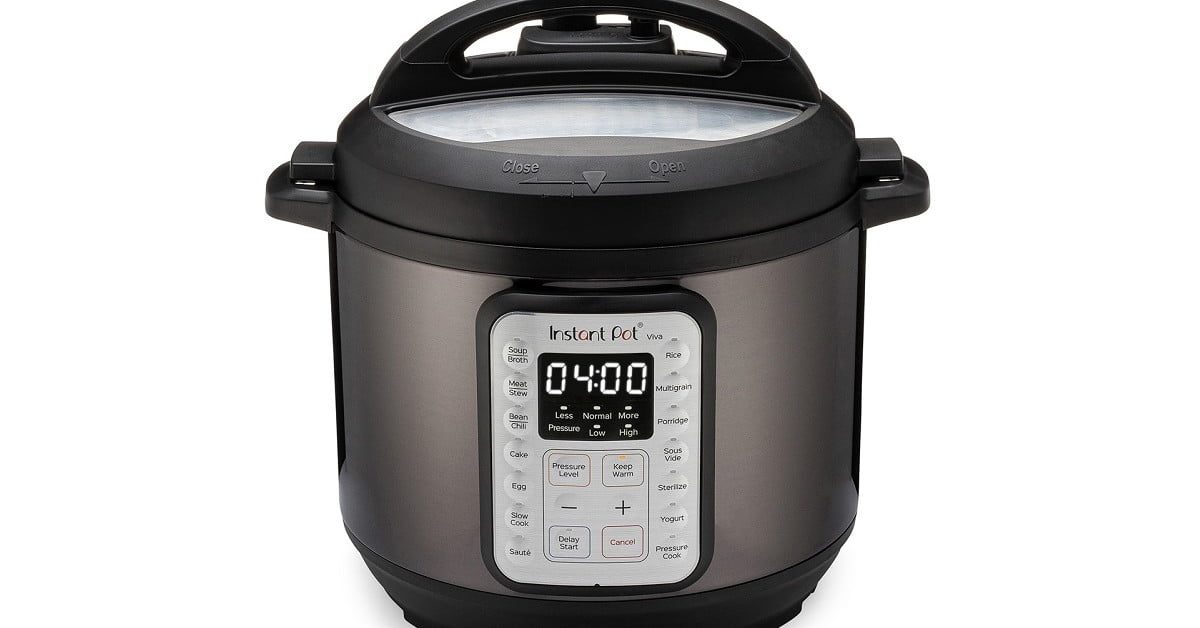 Hurry! This Instant Pot is $49 at Walmart for Cyber Week — SAVE $51