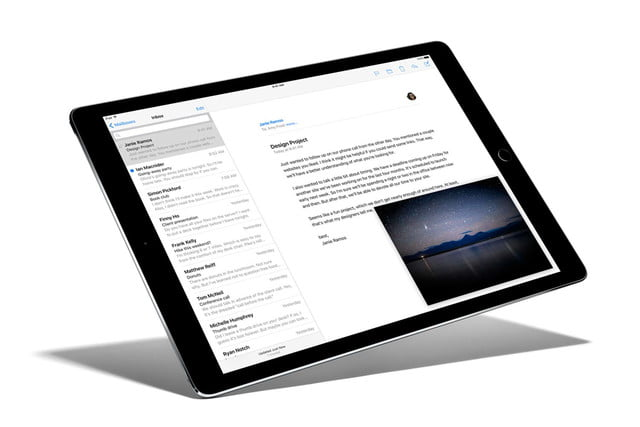 why your next laptop could look a lot like an ipad pro display large