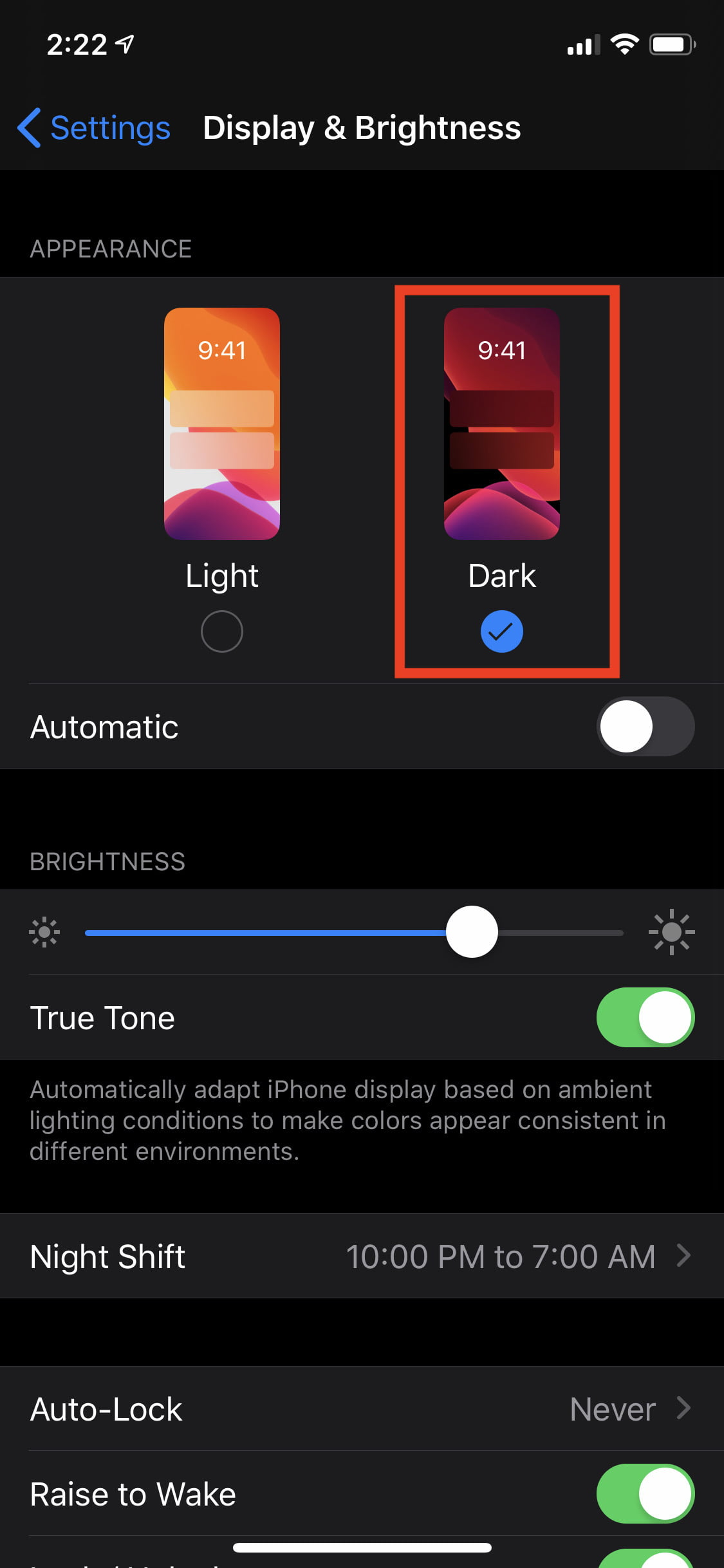 Apple Iphone 11 And Iphone 11 Pro 11 Key Settings To Change