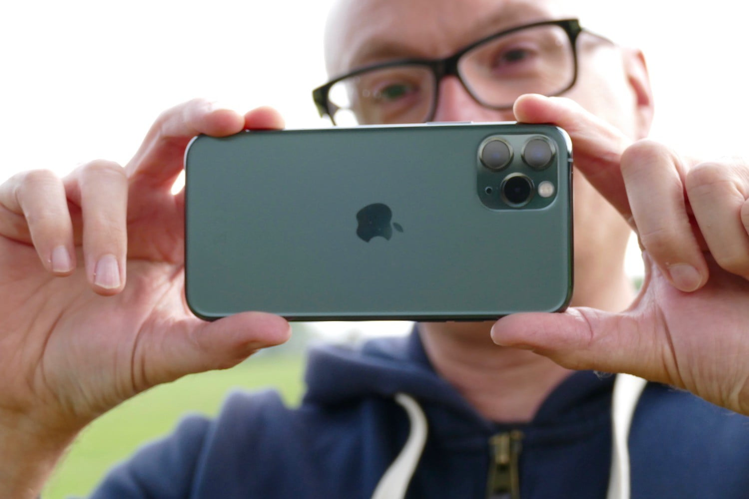 Apple Iphone 11 Pro Camera Guide Take Better Photos With