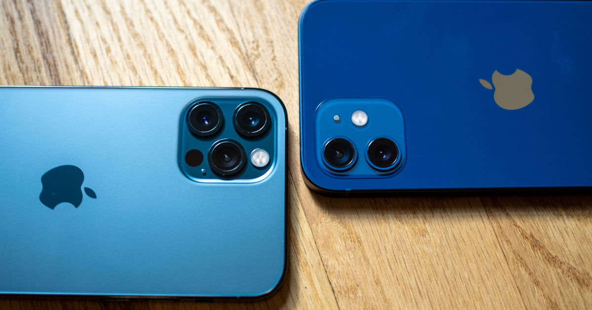 Our best iPhone 12 photos show off just how amazing this camera is