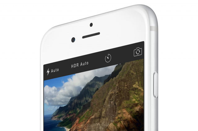 iphone 6 air features release rumors front camera macro