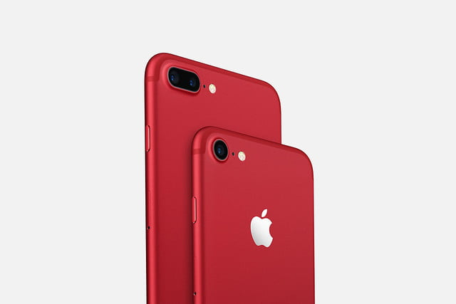 apple iphone red iphone7 gallery2 201703