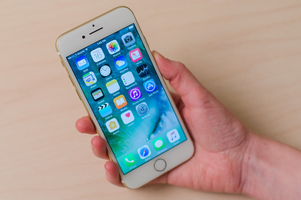 15 Common Iphone 7 Problems And How To Fix Them Digital Trends