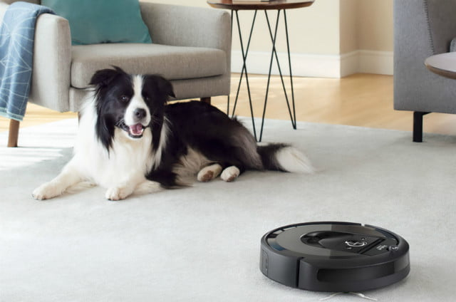 best irobot roomba deals for summer i7  7150 robot vacuum 4