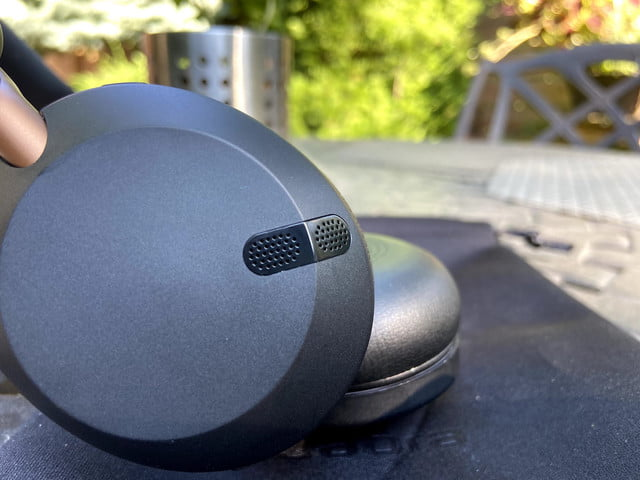Jabra Elite 45h headphones