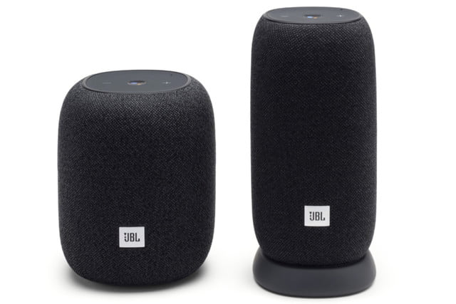 jbl new wireless speakers pulse 4 link music portable soundbars and black
