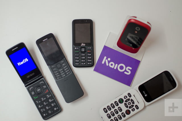 KaiOS wants to end the digital divide with smarter feature