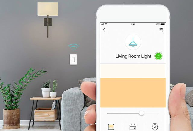 tp link and kasa smart plug light switch dimmer deals by 2