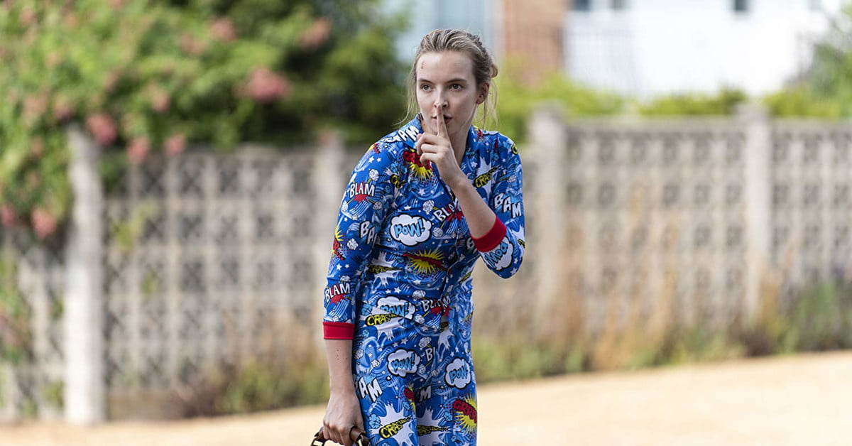 How To Watch Killing Eve Online: Binge The Drama For Free