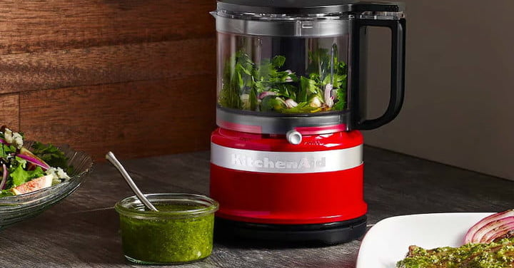 The best food processors for 2020