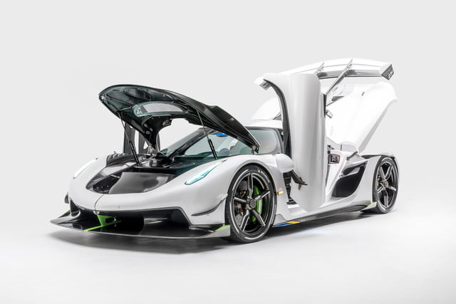 most expensive cars in the world koenigsegg jesko 1011 3