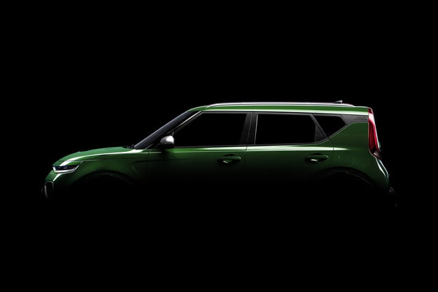 2020 kia soul grows up while staying hip and boxy la auto show teaser  2