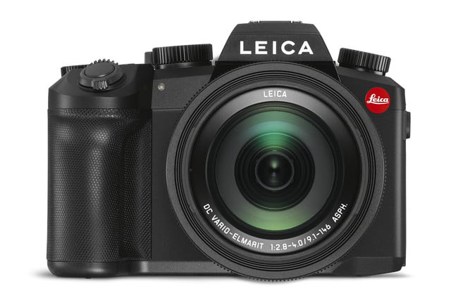 leica v lux 5 announced front rgb
