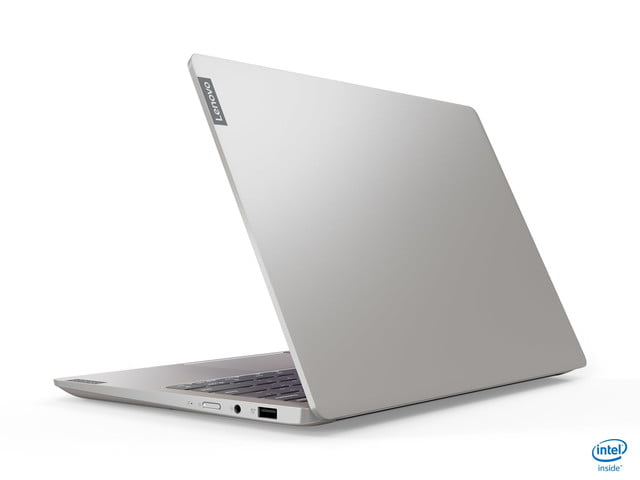 lenovo takes on xps 13 with ideapad s540 13inch intel left silver
