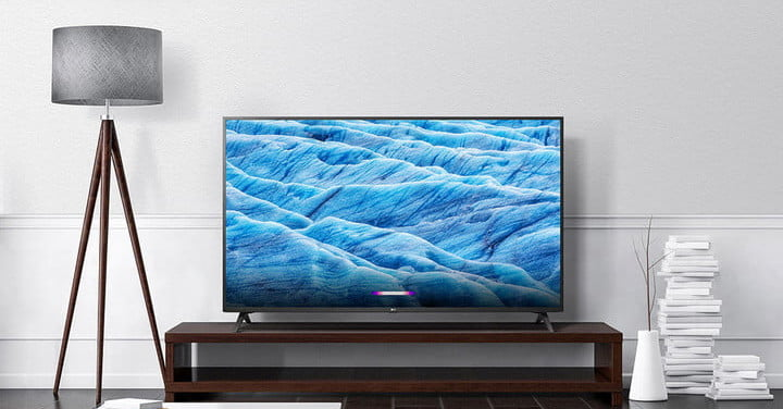This 75-inch LG 4K TV is so cheap we had to check the price twice