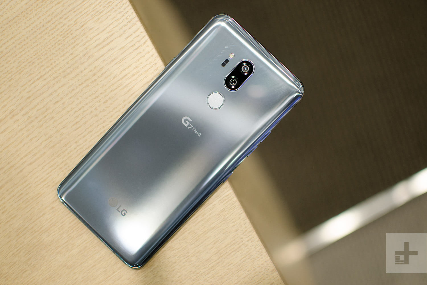 LG G7 ThinQ vs  LG G6: Out With The Old, In With The New