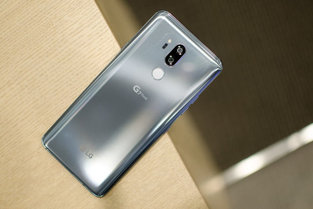 The LG G7 ThinQ Smartphone: News, Specs, Release Date, Price