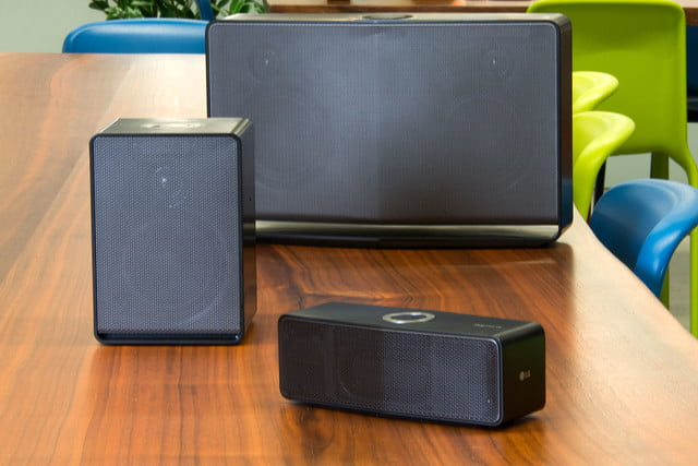 lg music flow hands on review musicflow group 1
