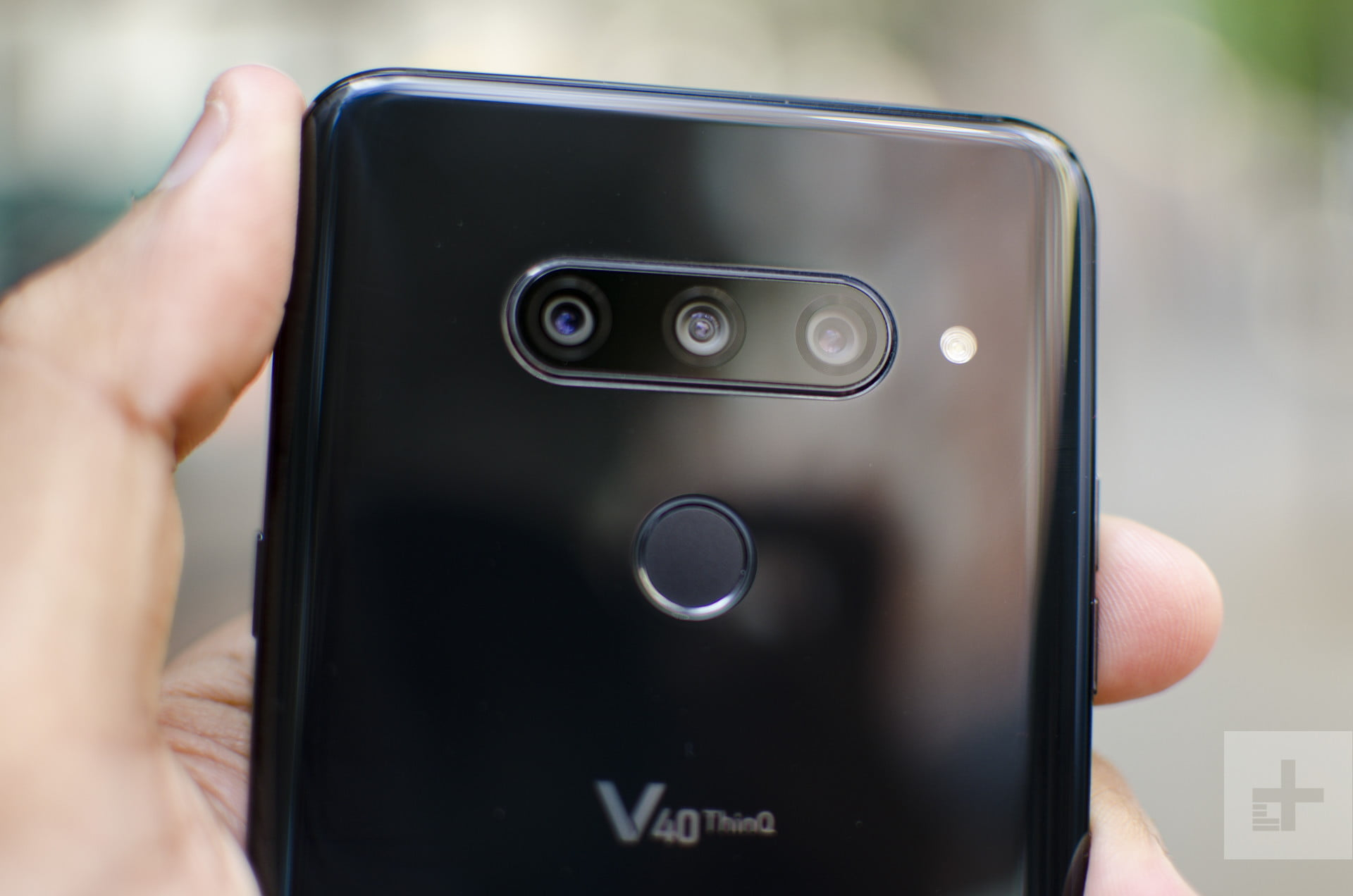Here's How To Buy The LG V40 ThinQ   Digital Trends