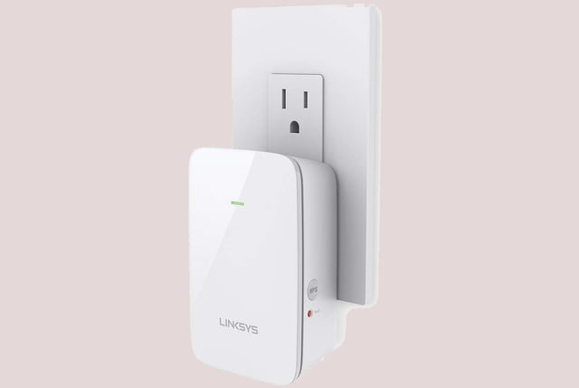 amazon slashes prices on linksys dual band and tri mesh wi fi routers ac1200 range extender booster 02  1