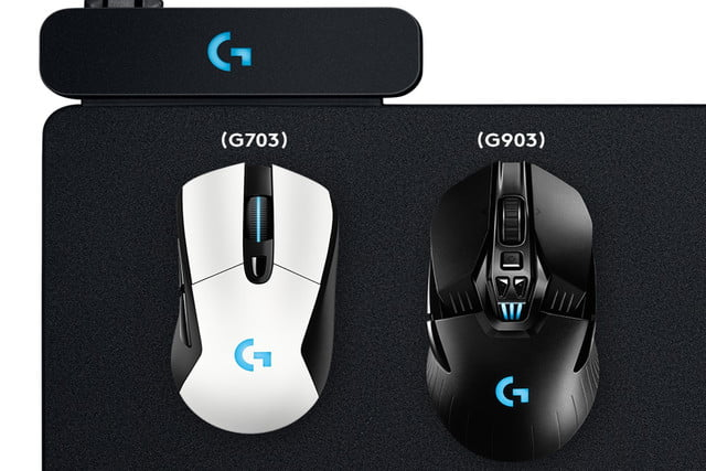 logitech e3 powerplay g903 g703 reveal powerplay1
