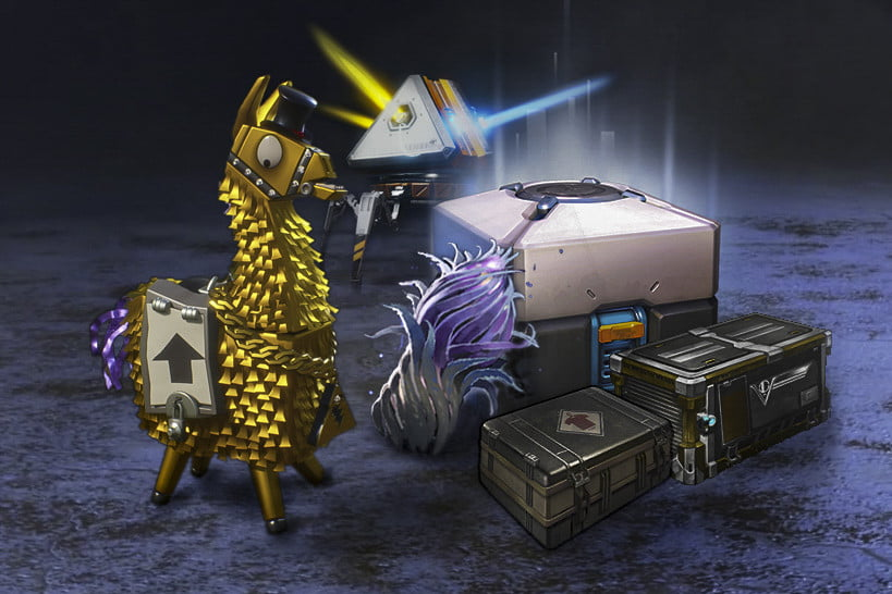 What Does The Loot Box Bill Do? Here's Everything You Need