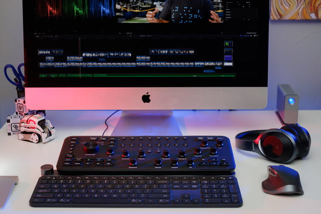 loupedeck plus final cut pro x hands on impressions 1