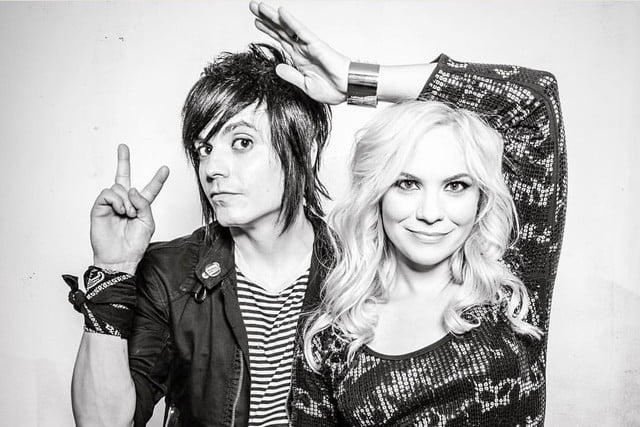 the dollyrots pledge allegiance to their crowdsourcing fanbase luis cabezas 10b