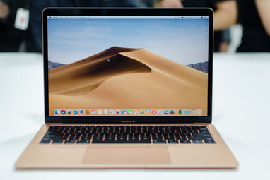 MacBook Air (2018): Everything You Need to Know | Digital Trends