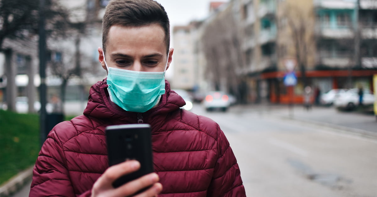 New coronavirus test promises to give you results on an app in 30 minutes - Digital Trends