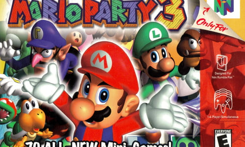 The Best N64 Games Of All Time   Digital Trends