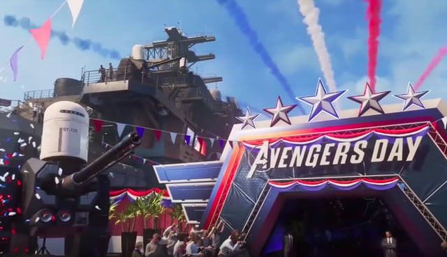 e3 2019 marvels avengers preview marvel screen4