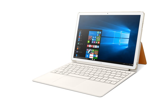 huawei releases pricing availability matebook x d e gold brown 20170413  3