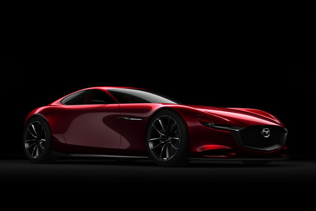 2020 mazda rx 9 news specs rumors vision concept 6
