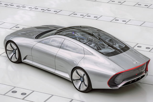 top 5 concept cars of 2015 opinion pictures specs mercedes benz iaa hard 12