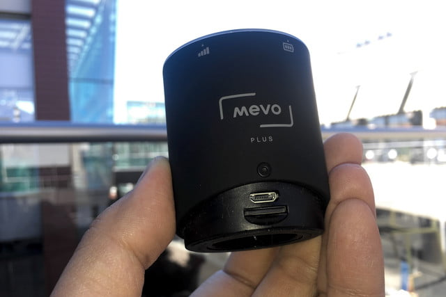 livestream mevo plus announced 8