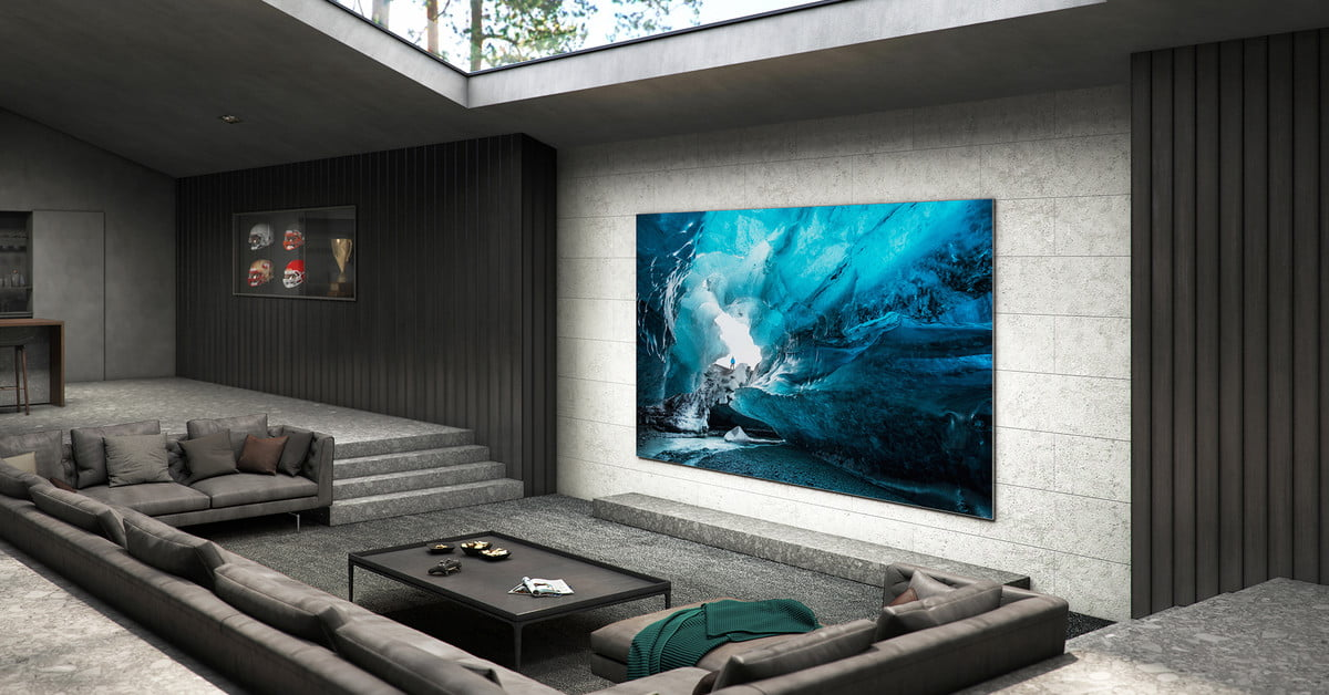 HDR TV: What it is and why your next TV should have it