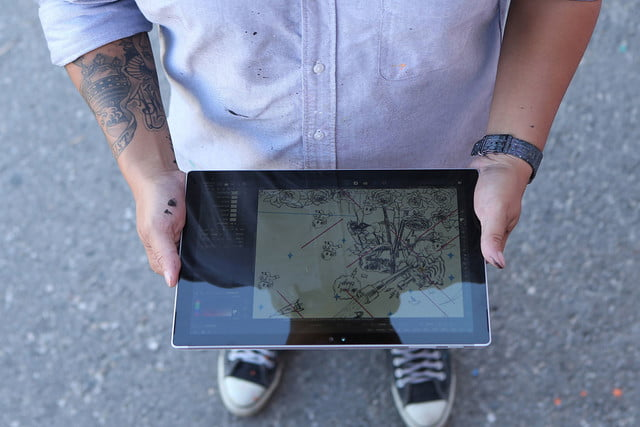 microsofts surface pro 4 rides the wave 3 started microsoft news