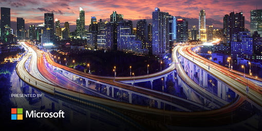Smart Cities: Using Tech to Find Solutions to Modern Problems | Digital Trends